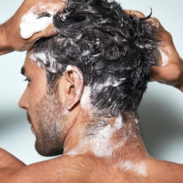 Hairburst MEESTE šampoon&palsam 2-in-1