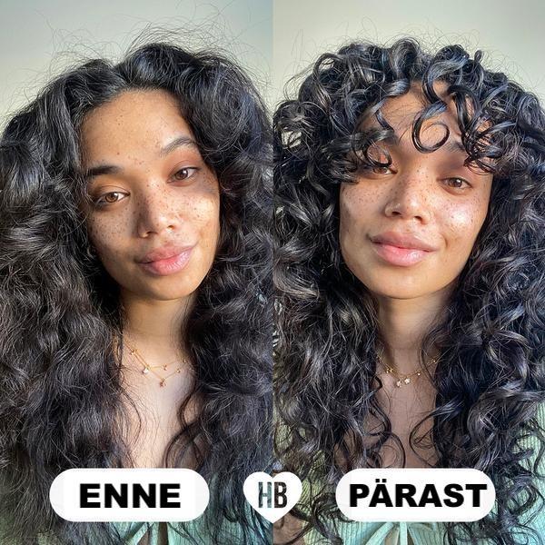 Hairburst juuksemask