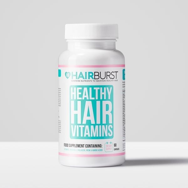 Hairburst 1 kuu