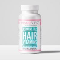 Hairburst juuksevitamiinid naistele 35+