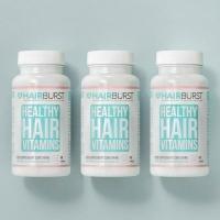 Hairburst kapslid 3 kuud