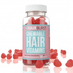 Hairburst Hearts 1 kuu