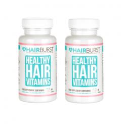 Hairburst juuksekasvu vitamiinid 2 kuud
