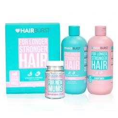 Hairburst Mums ja šampoon&palsam komplekt