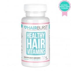 Hairburst juuksekasvu vitamiinid 1 kuu