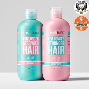 Hairburst šampoon&palsam