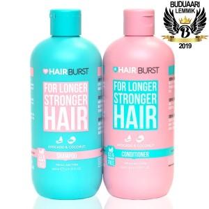 79b5dbbc818 Hairburst šampoon&palsam Hairburst šampoon&palsam