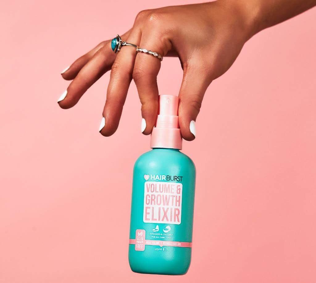Hairburst Elixir