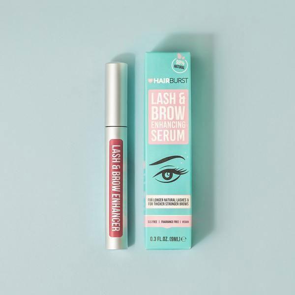 Hairburst lash & brow enhancing serum (9ml)