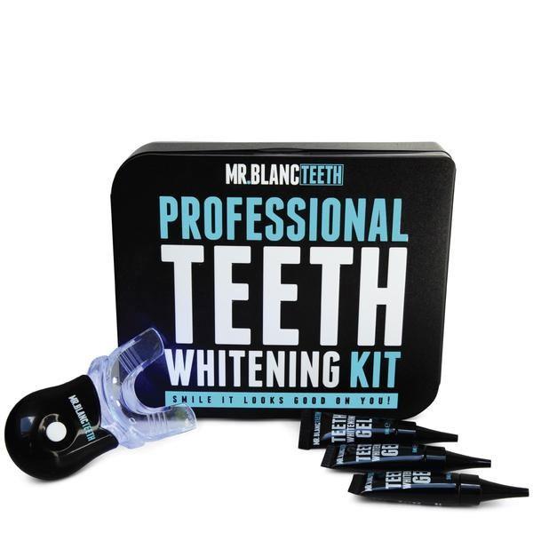 Mr Blanc Teeth hambavalgenduse komplekt