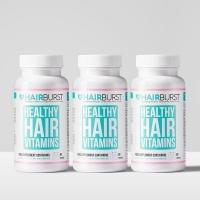 Hairburst hair growth vitamins 3 months
