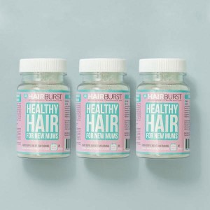 Hairburst Mums hair growth vitamins 3 months
