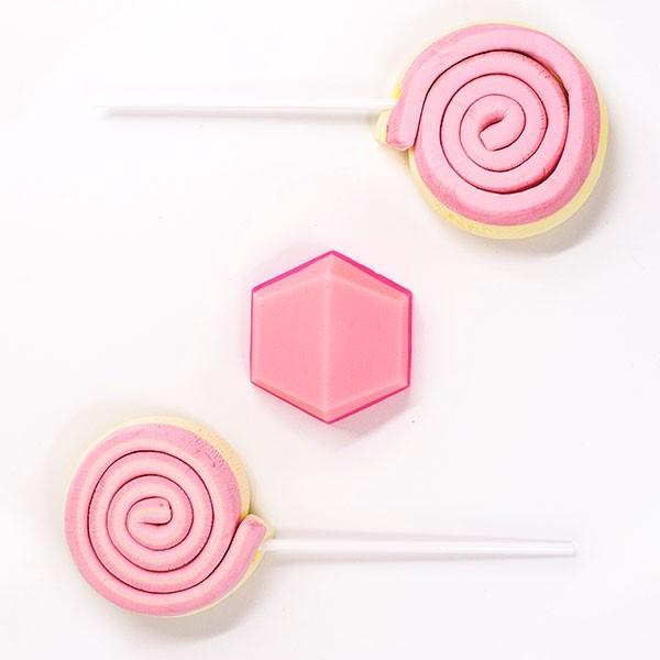 Solidu Hair Candy
