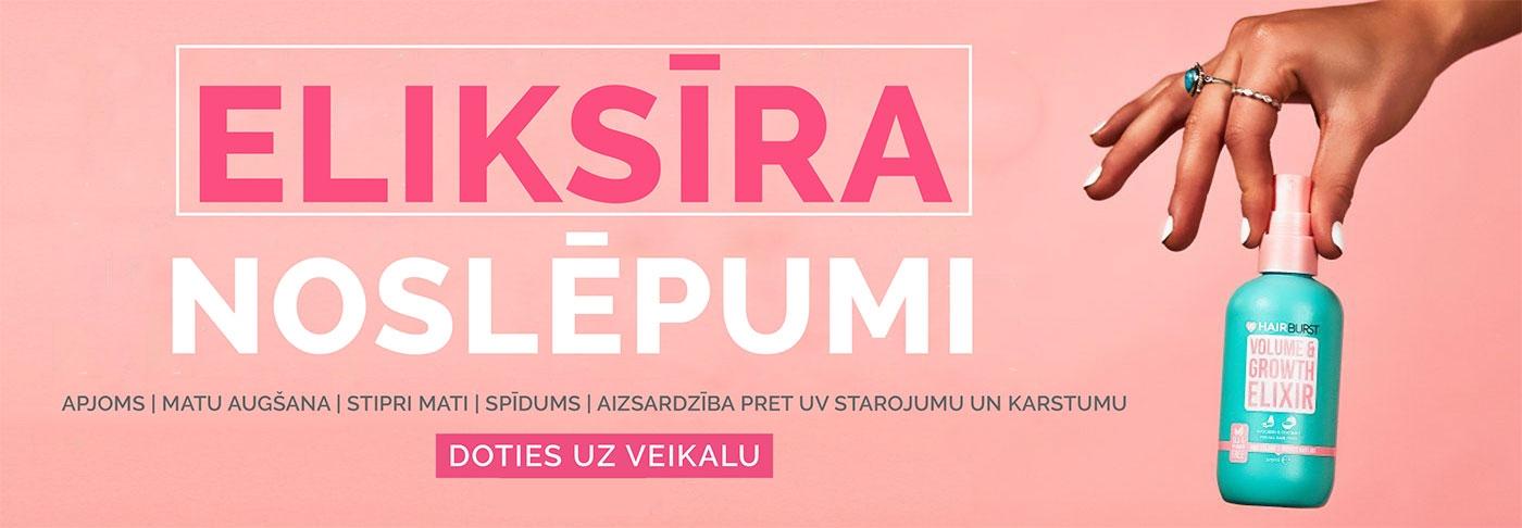 BeUnique.eu | Jūsu skaistuma veikals